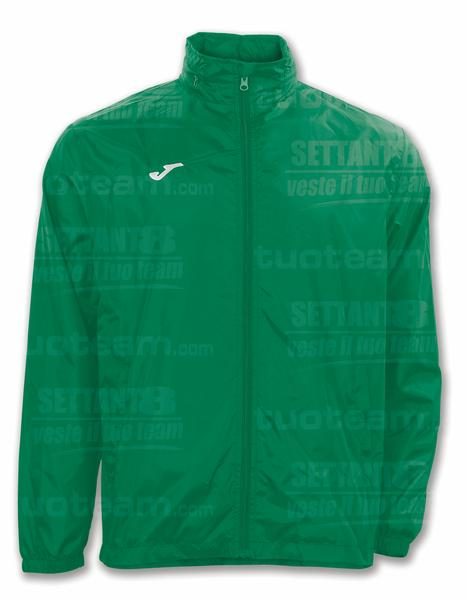100087 - K-WAY/ANTIPIOGGIA IRIS - 450 VERDE