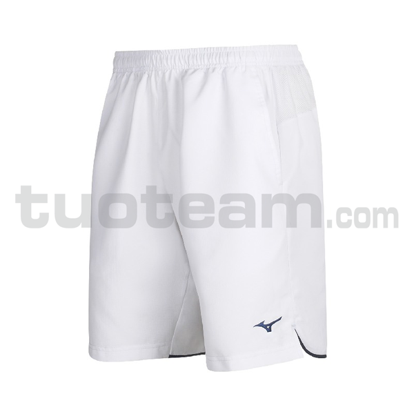 62EB7001 - Hex Rect Short - White/Royal