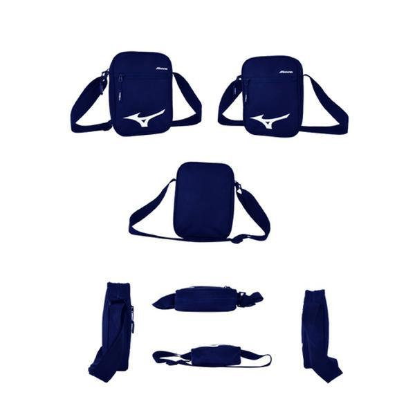 33EY0W10 - RYOKO MAN BAG - Navy