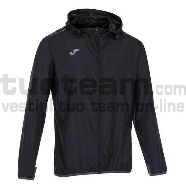 101417 - RACO WINDBREAKER 100% polyester interlock