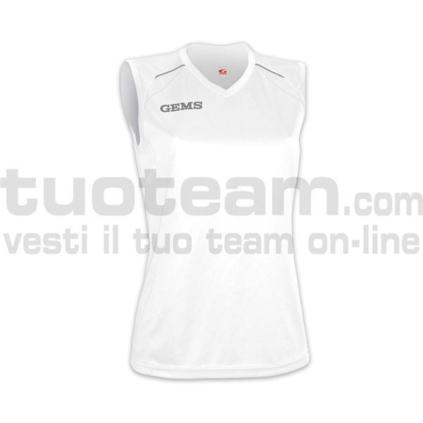AI02 - Canotta Venus - WHITE/GREY