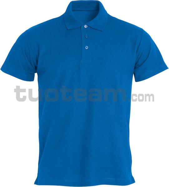 028230 - polo basic - 55 royal