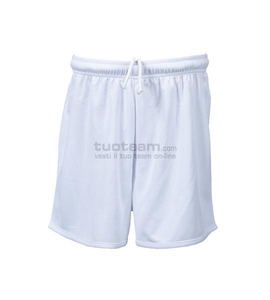 99383 - Pantalone Lima Man - BIANCO