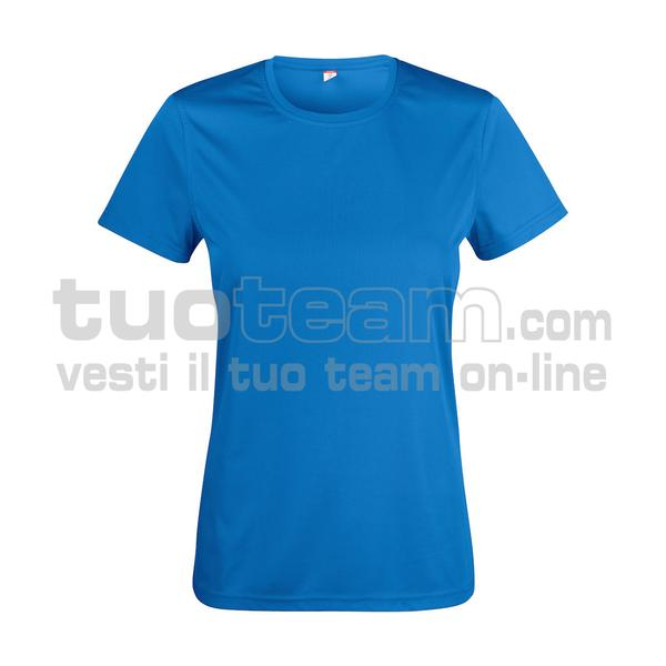 029039 - Basic Active-T Ladies - 55 royal