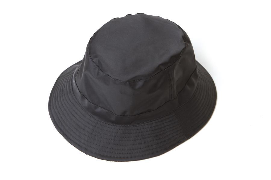 988 - cappello pescatore Osmk - NERO