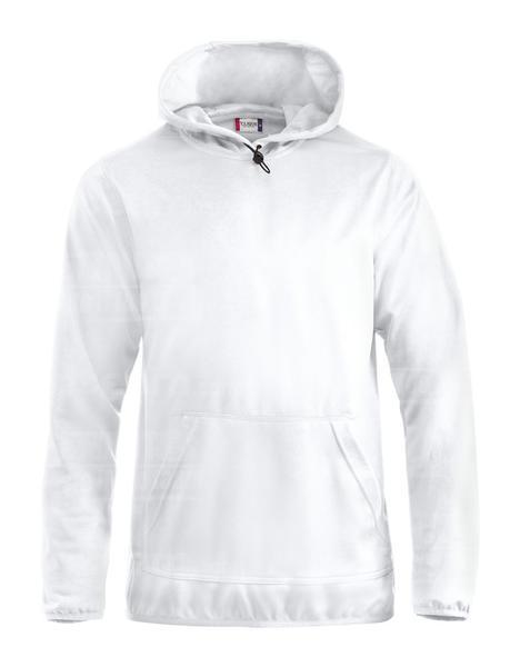 021054 - FELPA Danville - 00 bianco