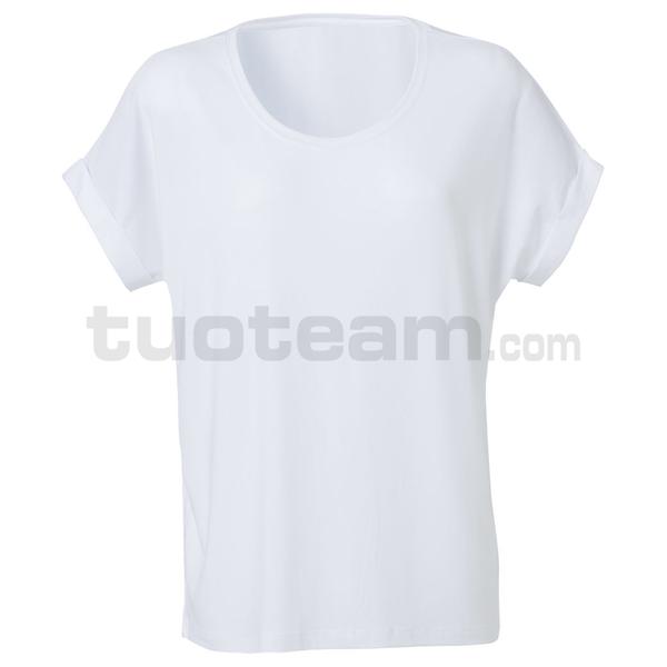 029305 - KATY t-shirt - 00 bianco