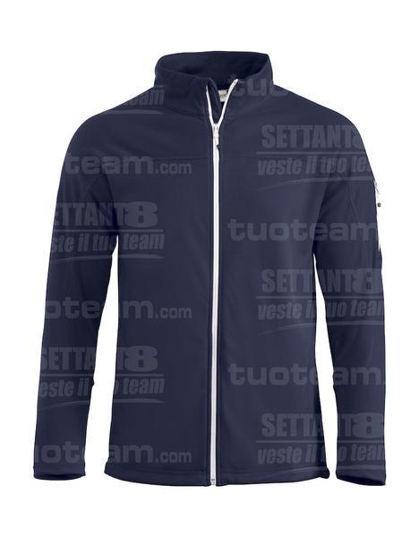021055 - FELPA Ducan - 580 blu