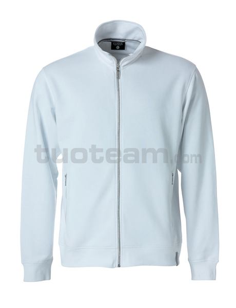 021058 - Classic FT jacket - 00 bianco