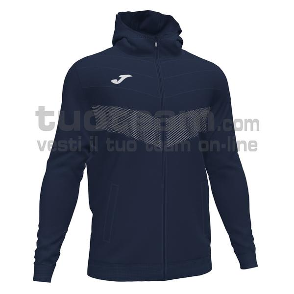 101595 - BERNA II WINDBREAKER 100% polyester - 331 Dark Navy