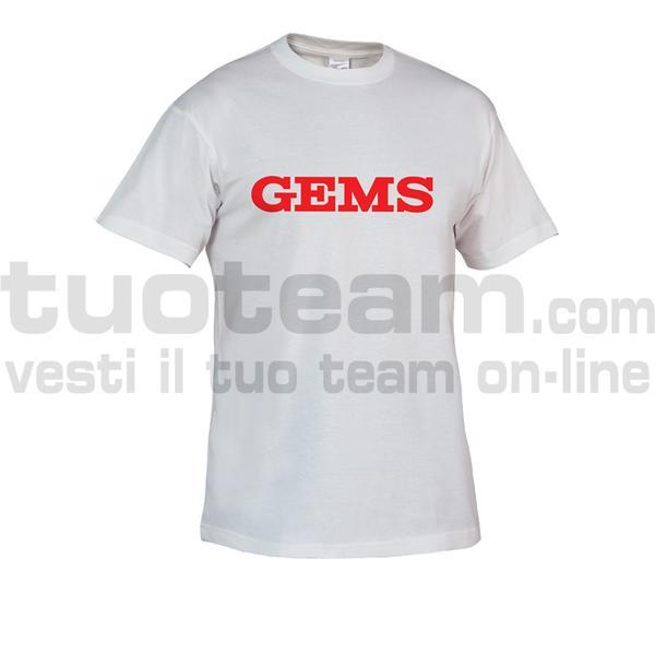 JA04 - T-shirt Promo