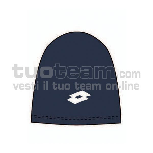 212379 - DELTA CAP PL - navy blue