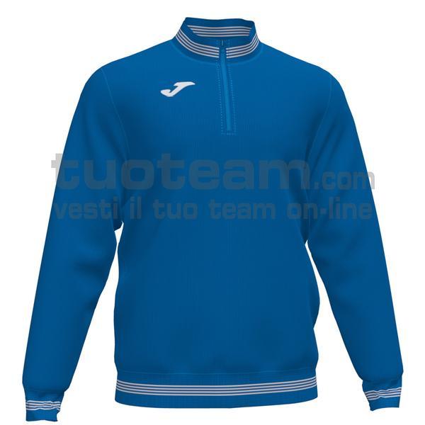 101589 - CAMPUS III FELPA 1/2 ZIP 100% polyester fleece