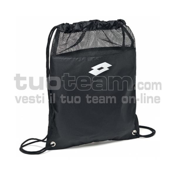 L53094 - WET KIT TEAM II PK6PCS - nero / bianco