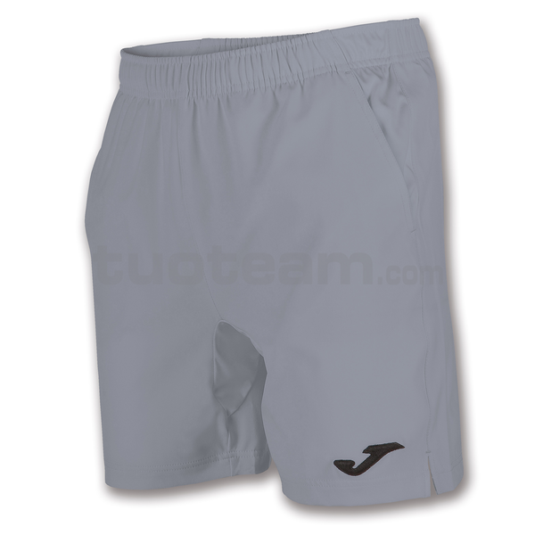 100186 - MASTER BERMUDA 95% polyester 5% elastane - 250 MELANGE