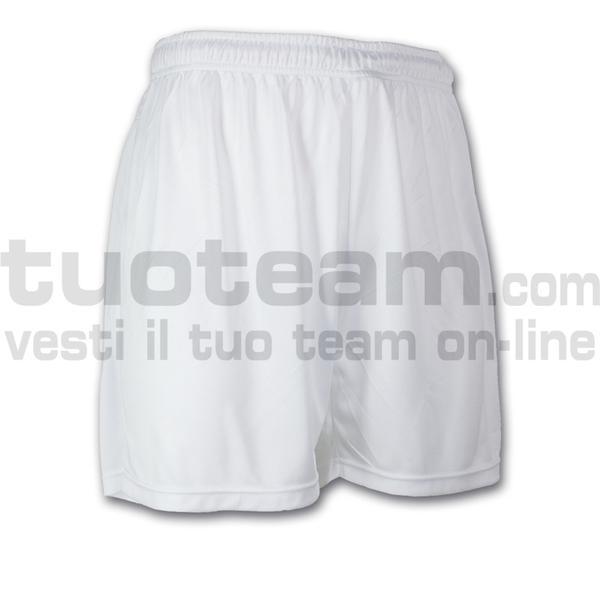 PG02 - Pantaloncino Basic conf.5 pz - BIANCO