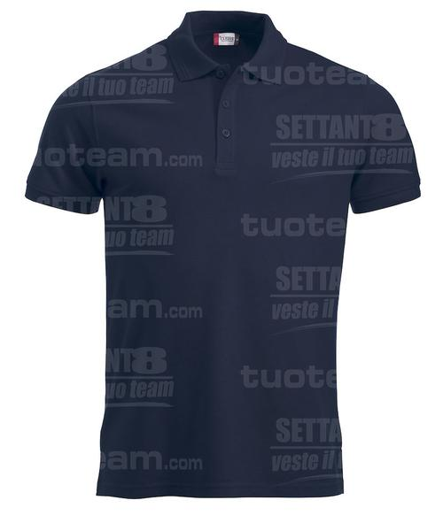 028250 - POLO Manhattan - 580 blu