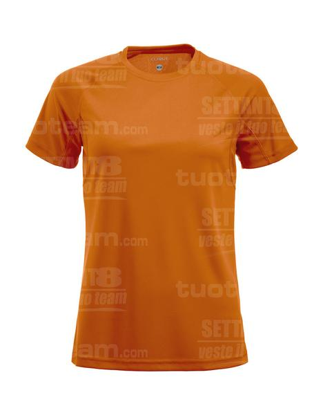 029339 - T-SHIRT Active-T Lady
