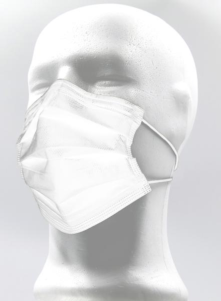 TT2000105 - Face Mask Disposable THD
