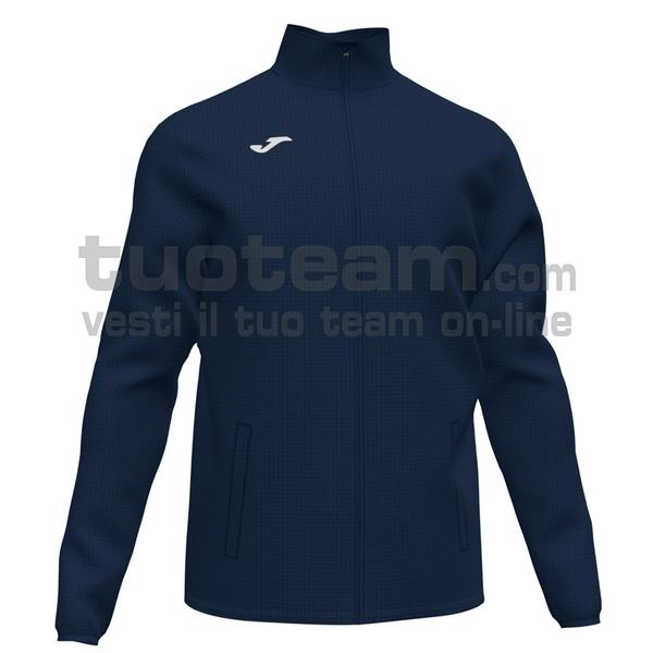 101602 - ELITE VII WINDBREAKER 100% polyester - 331 Dark Navy