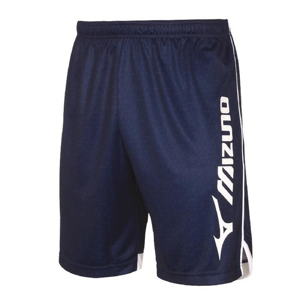 V2EB7003 - RANMA SHORT - Navy/White