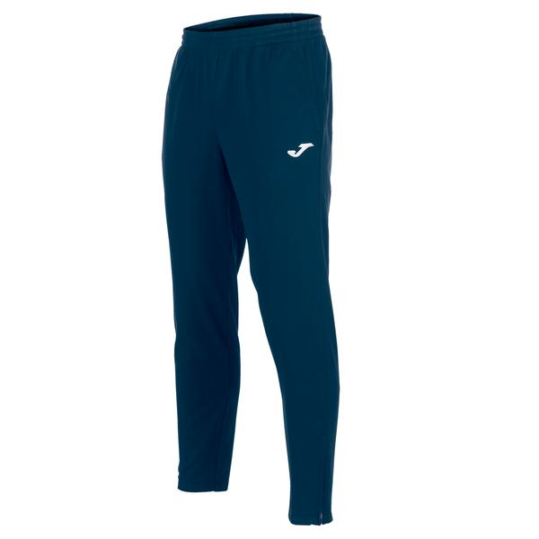 100540 - PANTALONE ELBA 100% polyester fleece - 331 BLU NAVY