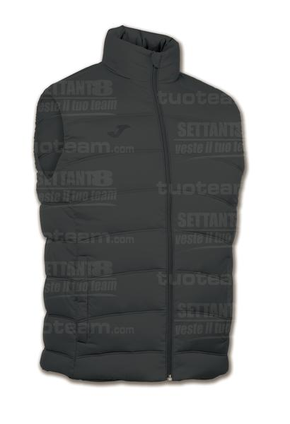 100413 - GILET ADERENTE URBAN - 150 ANTRACITE