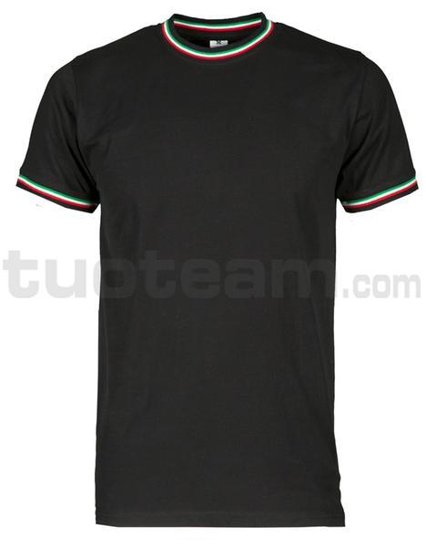 FLAG - FLAG - NERO/ITALIA