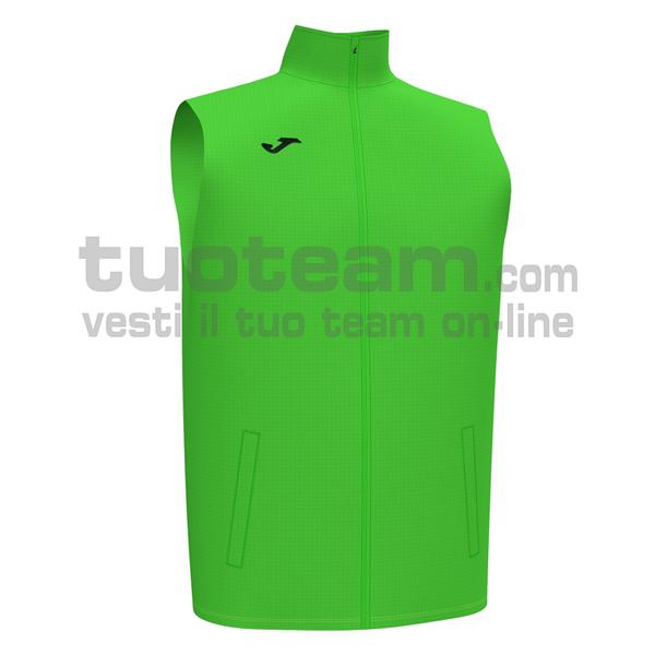 101649 - ELITE VII VEST WINDBREAKER 100% polyester