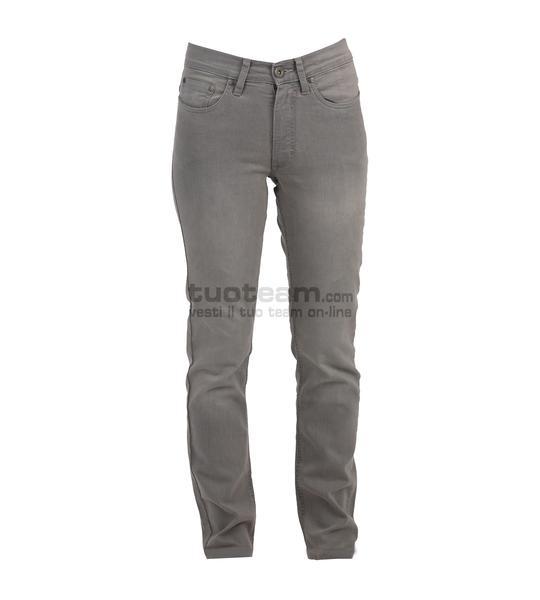 99166 - Pantalone El Paso Man - GRIGIO