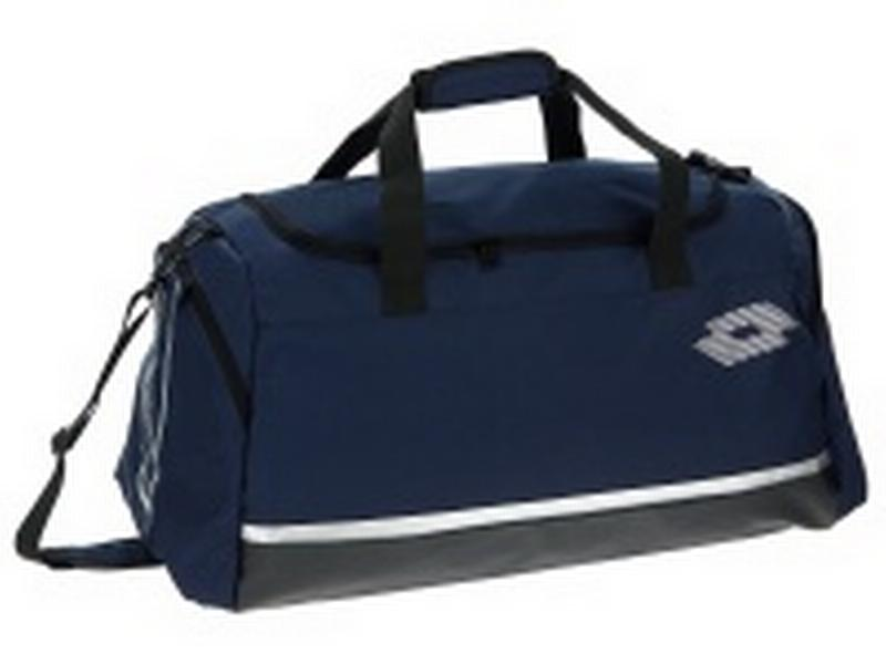212289 - BAG DELTA PLUS L - NAVY / SILVER