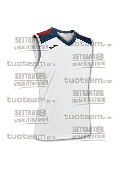 900140 - MAGLIA CANOTTA ALOE - 200 BIANCO
