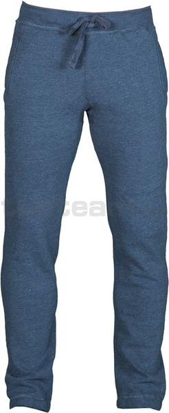 COLLEGE - COLLEGE - BLU DENIM MELANGE