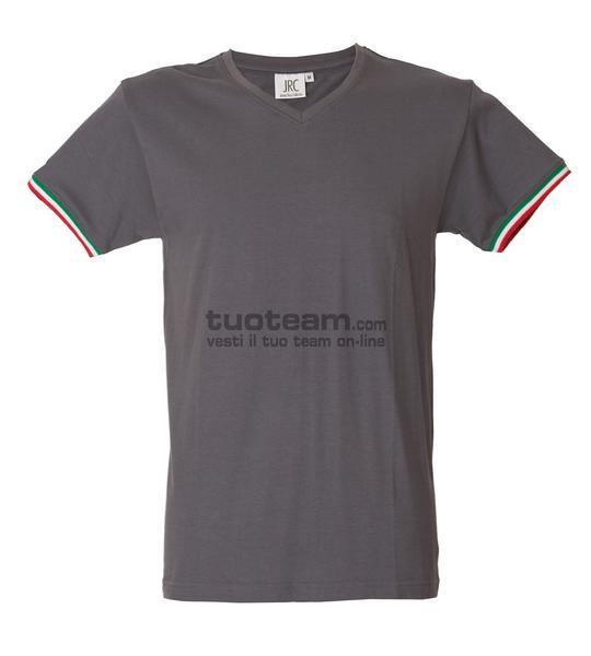 98997 - T-Shirt New Milano - GRIGIO