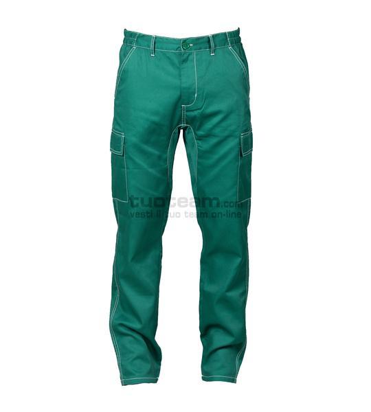 99239 - Pantalone Bucarest Man