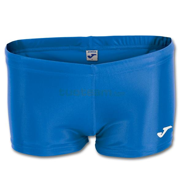 900760 - OLIMPIA ELASTIC SHORT - 700 ROYAL