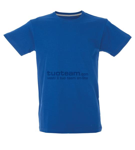 99428 - T-Shirt New Maldive Man - BLU ROYAL