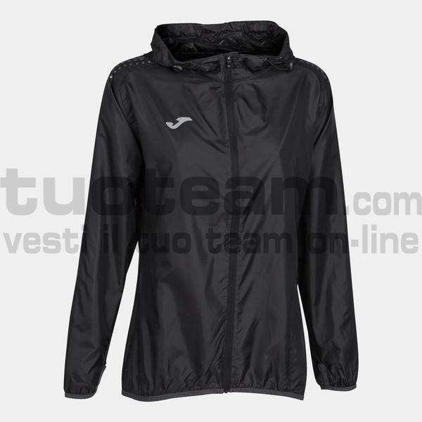900990 - RACO' RAINJACKET 100% polyester