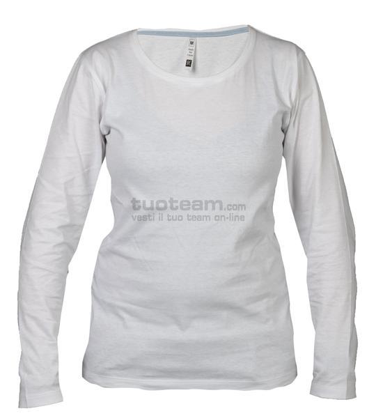 99466 - T-Shirt Giamaica Lady