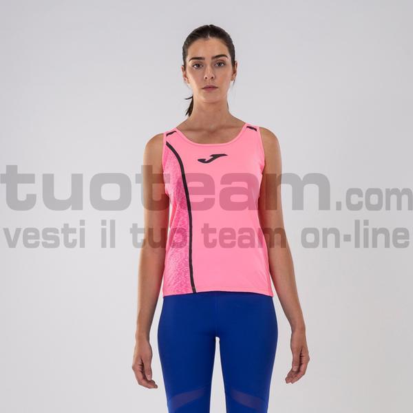 900955 - TABARCA SLEEVLESS 90% polyester 10% spandex