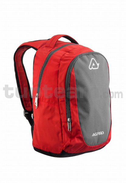 0022266 - ALHENA BACKPACK - RED