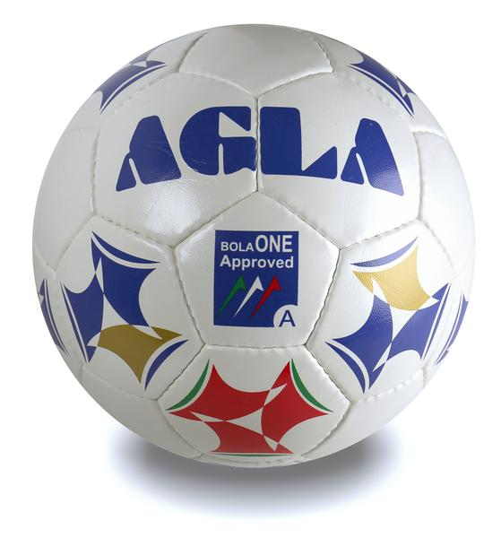 BONEAPC - Pallone bola ONE approved - bianco