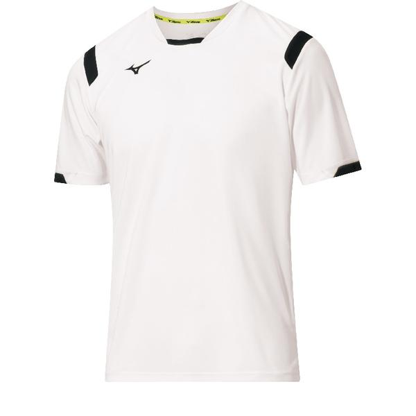 X2FA9A02 - PREMIUM GAME SHIRT - White/Black