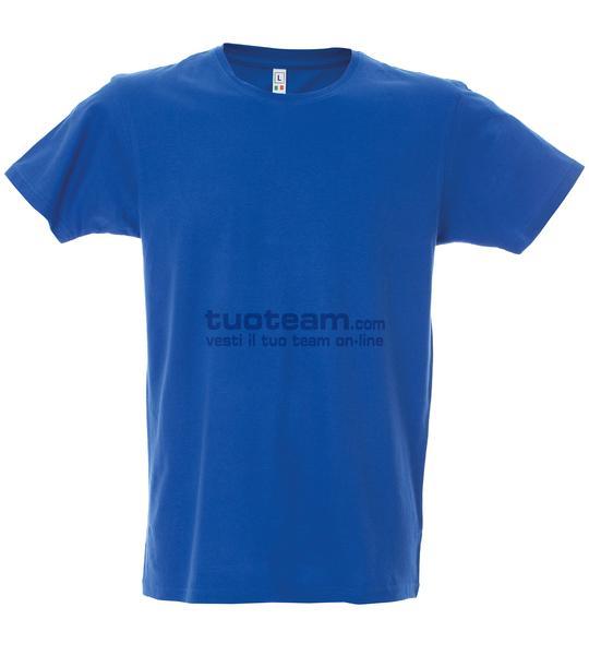 99151 - T-Shirt Uruguay - BLU ROYAL