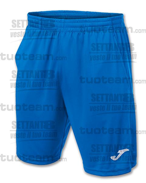 100438 - DRIVE BERMUDA 100% polyester interlock - 700 BLU ROYAL