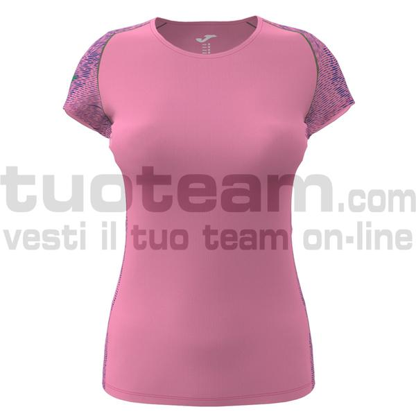 900957 - TABARCA T-SHIRT 90% polyester 10% spandex