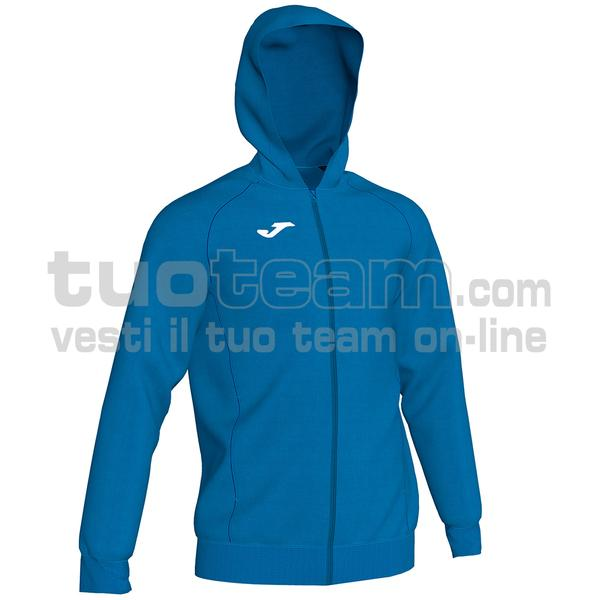 101303 - FELPA MENFIS 100% polyester fleece - 700 ROYAL