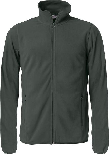 023914 - BASIC MICRO FLEECE JACKET - Giacca in micropile - 96 canna di fucile