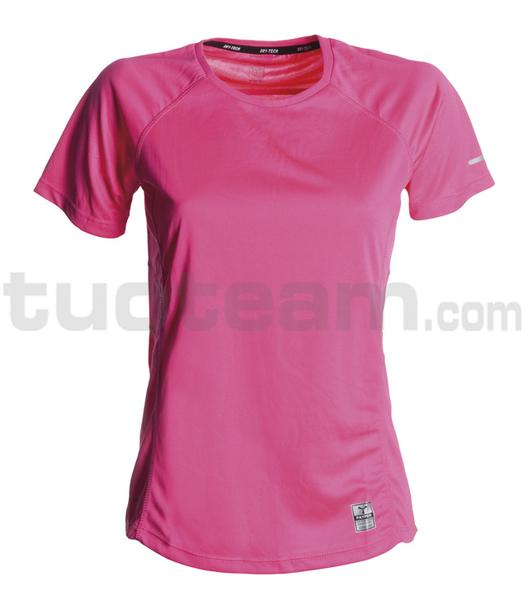 RUNNING LADY - RUNNING LADY - FUXIA FLUO