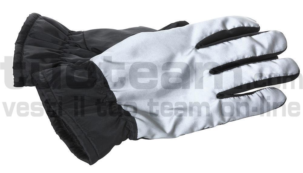 024165 - Reflective Glove